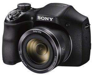 Sony DSCH300/B