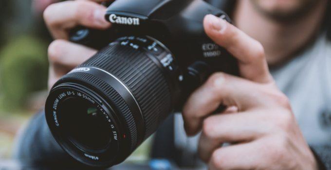 Best Vlogging Cameras Under 200
