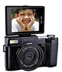 SEREE HD Digital Camera