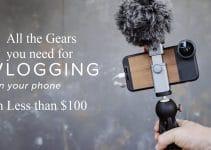 Top 5 Best Mobile Vlogging Kits 2020
